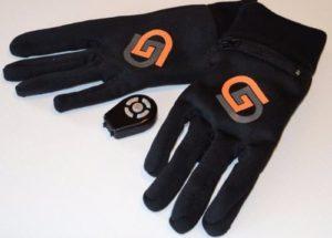 Les gants connectés et pratiques : Goglove
