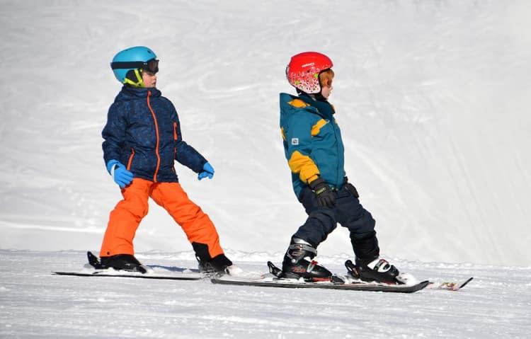 Mes accessoires connectés indispensables pour le ski !