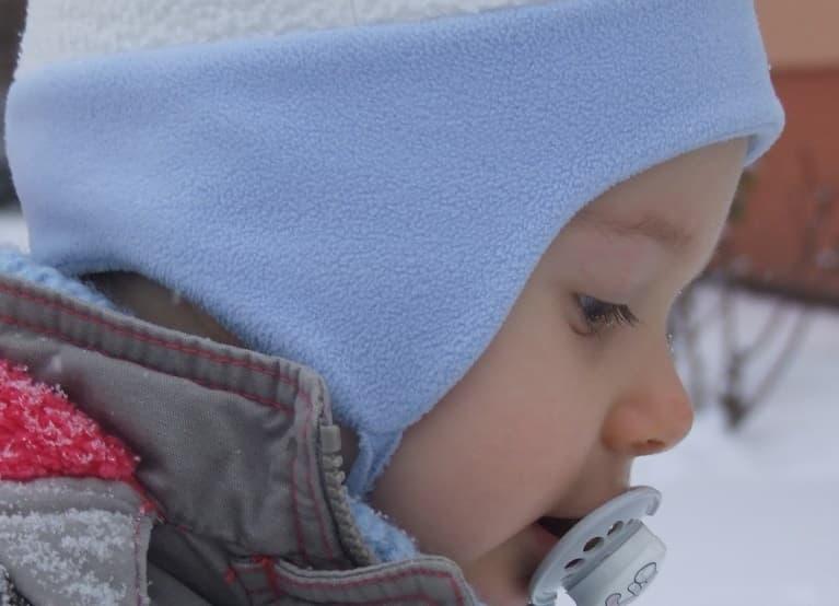 tetine et dents de bébé avis