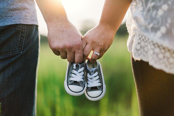 vie amoureuse mère célibataire