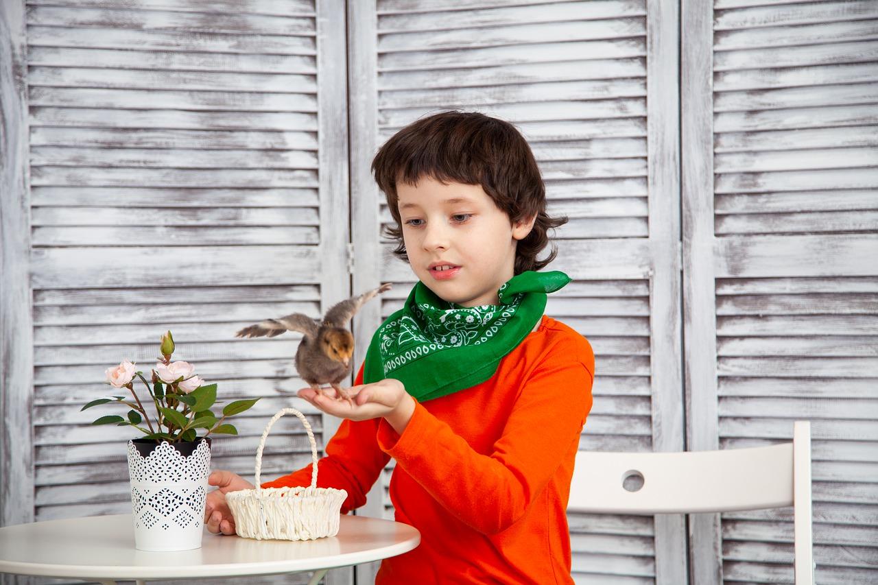 Mon enfant doit voir un orthophoniste: dois-je m'inquiéter ?