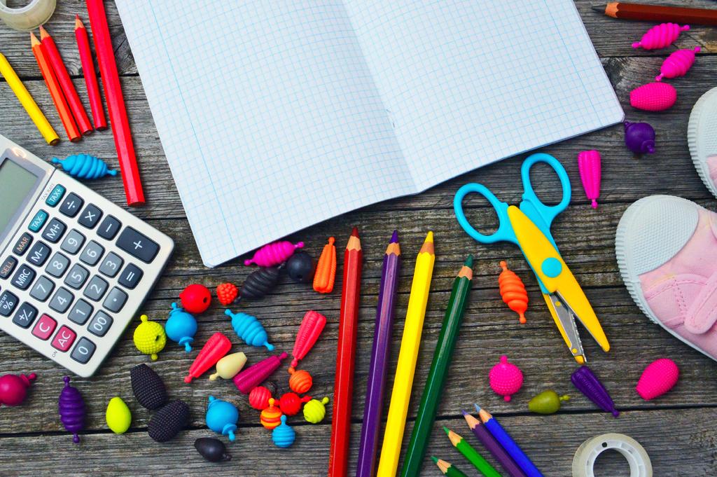 Le second trimestre en école primaire